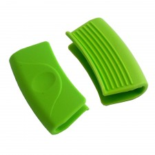 GSW Silicone Pot Holder 2 PCS Set