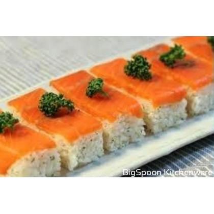 [Sushi Maker] Oshizushi Press Battera Sushi Mould