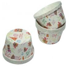 Birthday Solo Cup (100PCS) - 5.0cm