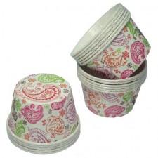 Flower Solo Cup (100 PCS) - 5.0cm
