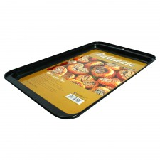 BAKECRAFT Baking Tray Non-Stick - 14 inch