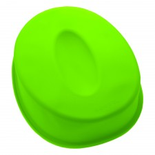 BAKECRAFT Silicone Cake Mould Number 0 - Green