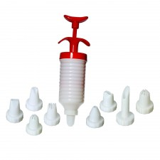 Cookie Press (9 nozzles)