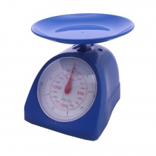 HOMSUIT Kitchen Scale 2kg - Blue
