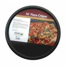 BAKECRAFT Pizza Pan Non-Stick - 10 inch
