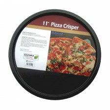 BAKECRAFT Pizza Pan Non-Stick - 11 inch