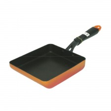 Corn Frying Pan Induction Non-Stick 15cm x 18cm