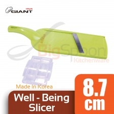 GIANT Well-Being Slicer