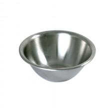 Deep Mixing Bowl S/Steel - 23cm