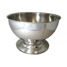 SUNNEX Punch Bowl Stainless Steel 13.5L