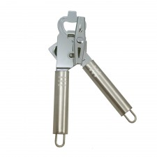 Can Opener Stainless Steel