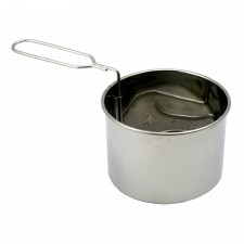 ECHO! Flour Sifter Stainless Steel - 9.0cm