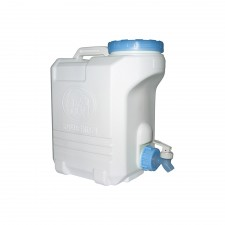 10L Lifestyle Water Storage Tank - Blue