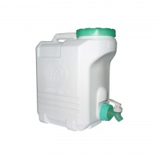 10L Lifestyle Water Storage Tank - Green