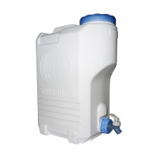 20L Lifestyle Water Storage Tank - Blue