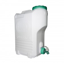 20L Lifestyle Water Storage Tank - Green