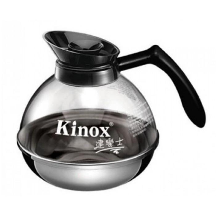 The Arrival Kinox