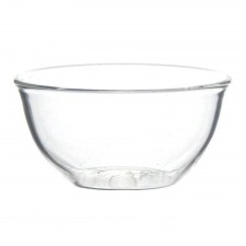 CHIKAO Glass Tea Cup 35ML (CK-142A)