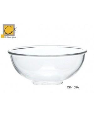 CHIKAO Glass Tea Cup 60ML (CK-139A)