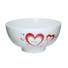 Porcelain Bowl 4.5 inch Soulmate 6 PCS Set