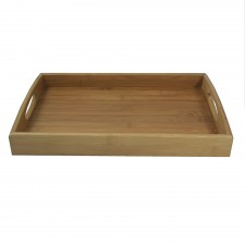 Bamboo Serving Tray (S)