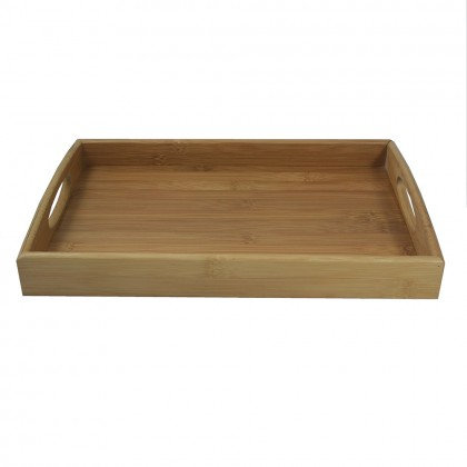 Bamboo Serving Tray (L)