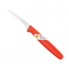 KIWI Paring Knife With Plastic Handle 3 inch [001]