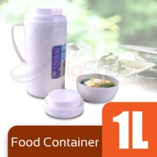 Food Container 1L