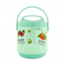Food Flask 1L - Green