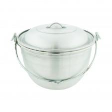 Stock Pot Aluminium With Handle - 30cm