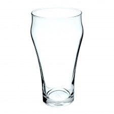 OCEAN Bell-Shaped Soda Glass 466ML [B06816]