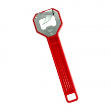Bottle Opener - Red [45394]