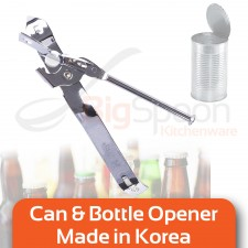 Can and Bottle Opener Korea [904]