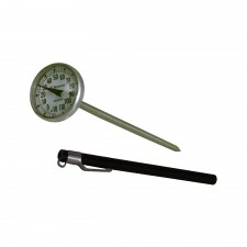 Pocket Test Thermometer -10 to 110 deg C [PT84113]