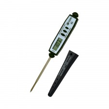 Waterproof Pocket Thermometer [DT450X]