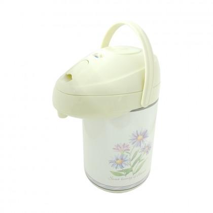 Air Pot With Floral Design 2.5 L [HXB2500]