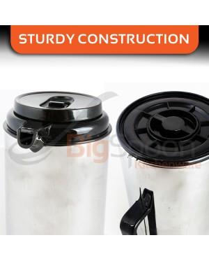 Vacuum Flask Stainless Steel 1.0L [2006B-10]