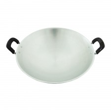 Aluminium Chinese Wok Taiwan - 36cm
