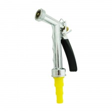 Hose Nozzle Metal with Deluxe Pistol Grip [KT-207AT]