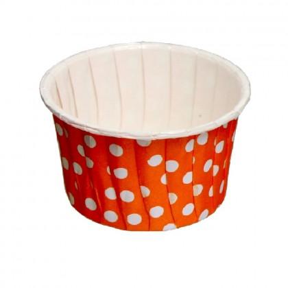 Solo Cup 5.0cm x 4.0cm (100 pcs) - Design L