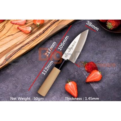 Tsubazo Kodeba Knife 4 Inch Japanese Knife Stainless Steel 100% Japan Original [51229]