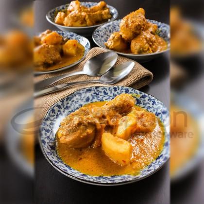 [HALAL] YOUNG MASTER 200g Penang Taste Food Cooking Paste Sambal Tumis Kapitan Curry Fish Seafood Satay Curry Chicken Meat Rempah Masakan Pes Makanan 醬料包咖喱鸡沙爹