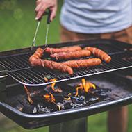 BBQ Tools Sets