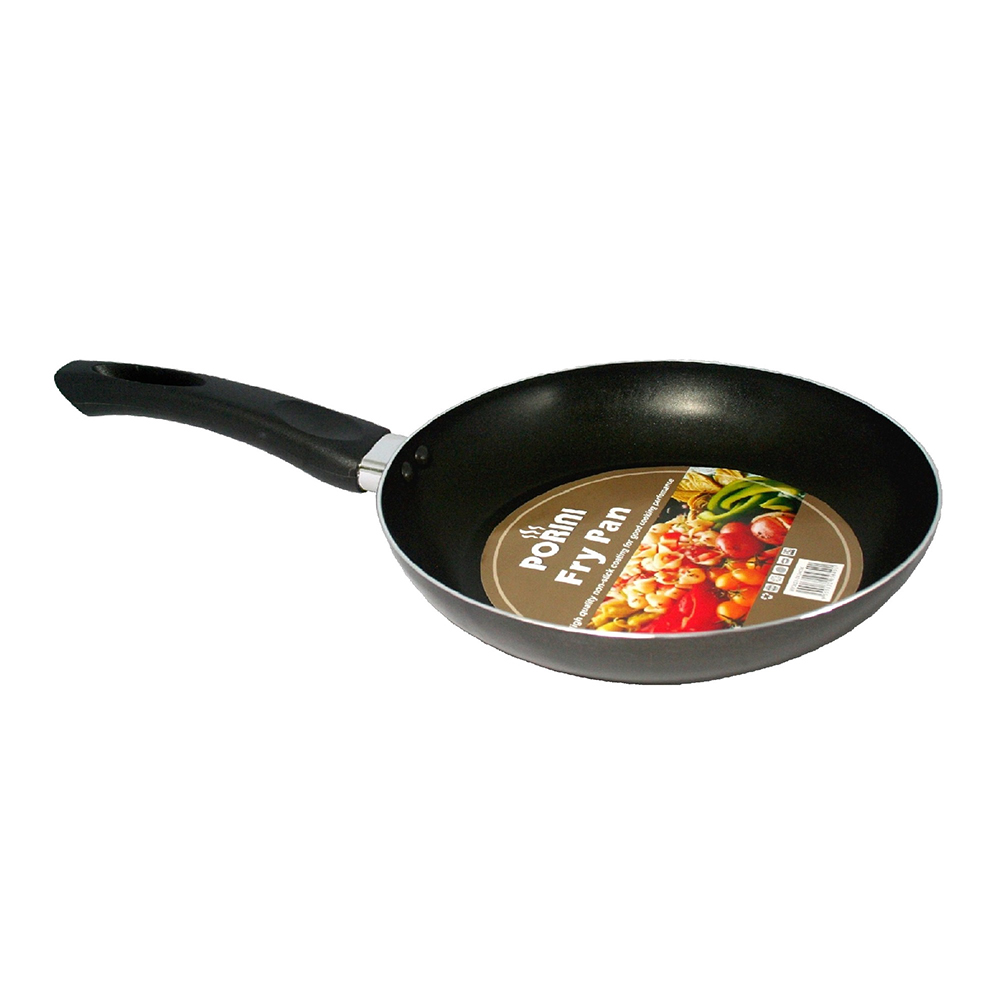 Porini Frying Pan Cooking Pans Frypan Non Stick Flat